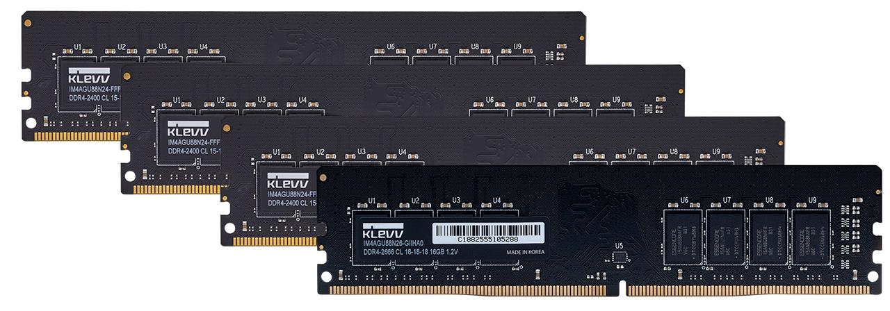 DDR4_U DIMM